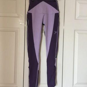 gymshark leggings xs